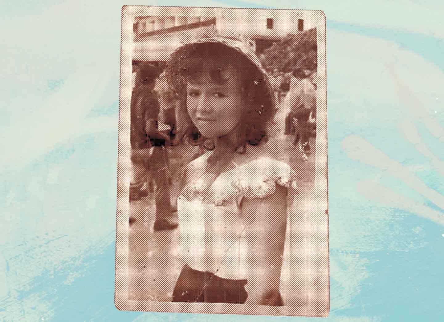Yasmina Coquel de Zuleta: una vida para los demás