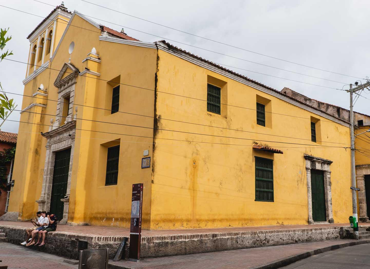 La Trinidad: mucho más que un templo
