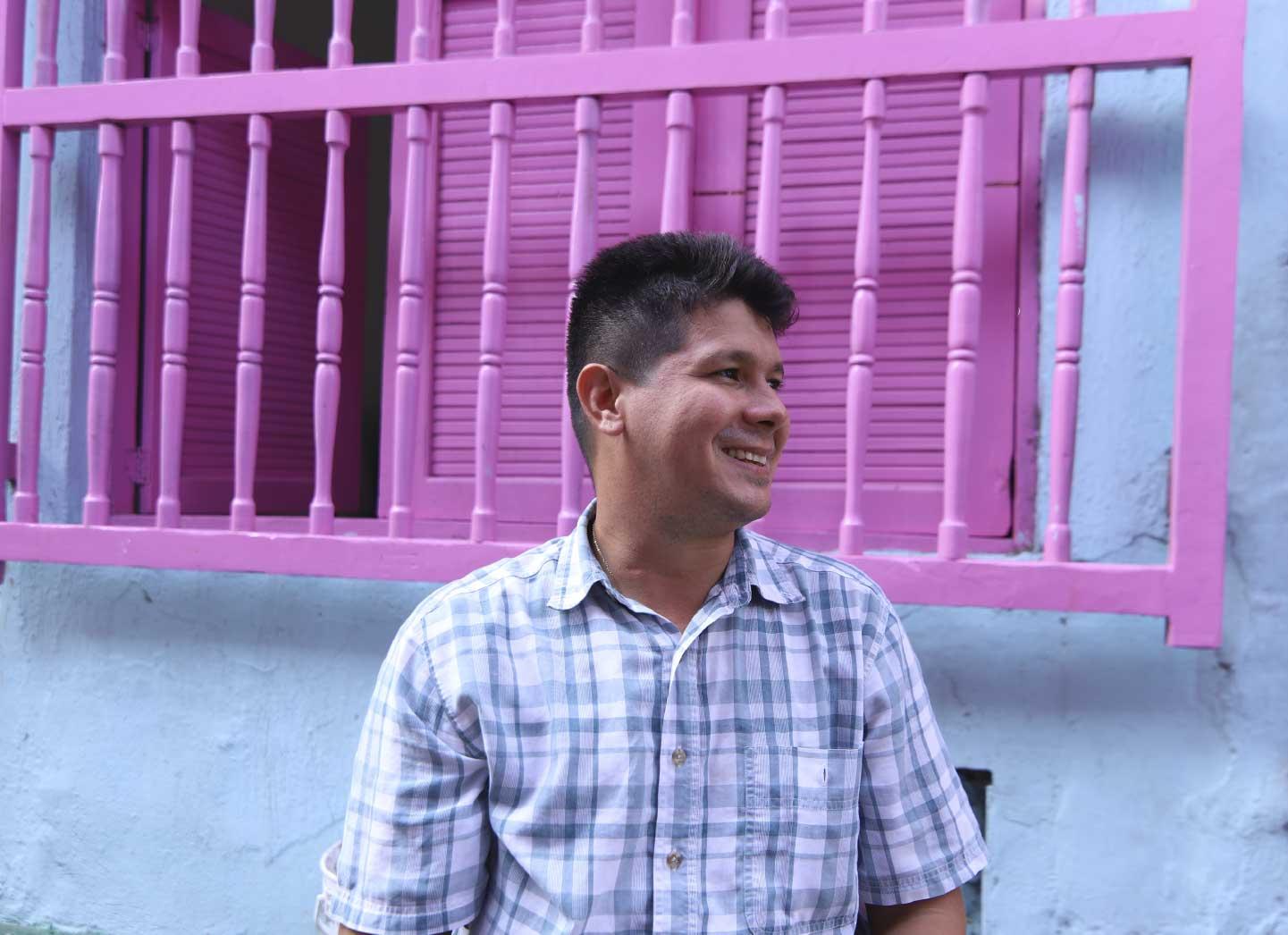 Marcos Vargas: un nuevo callejón Angosto
