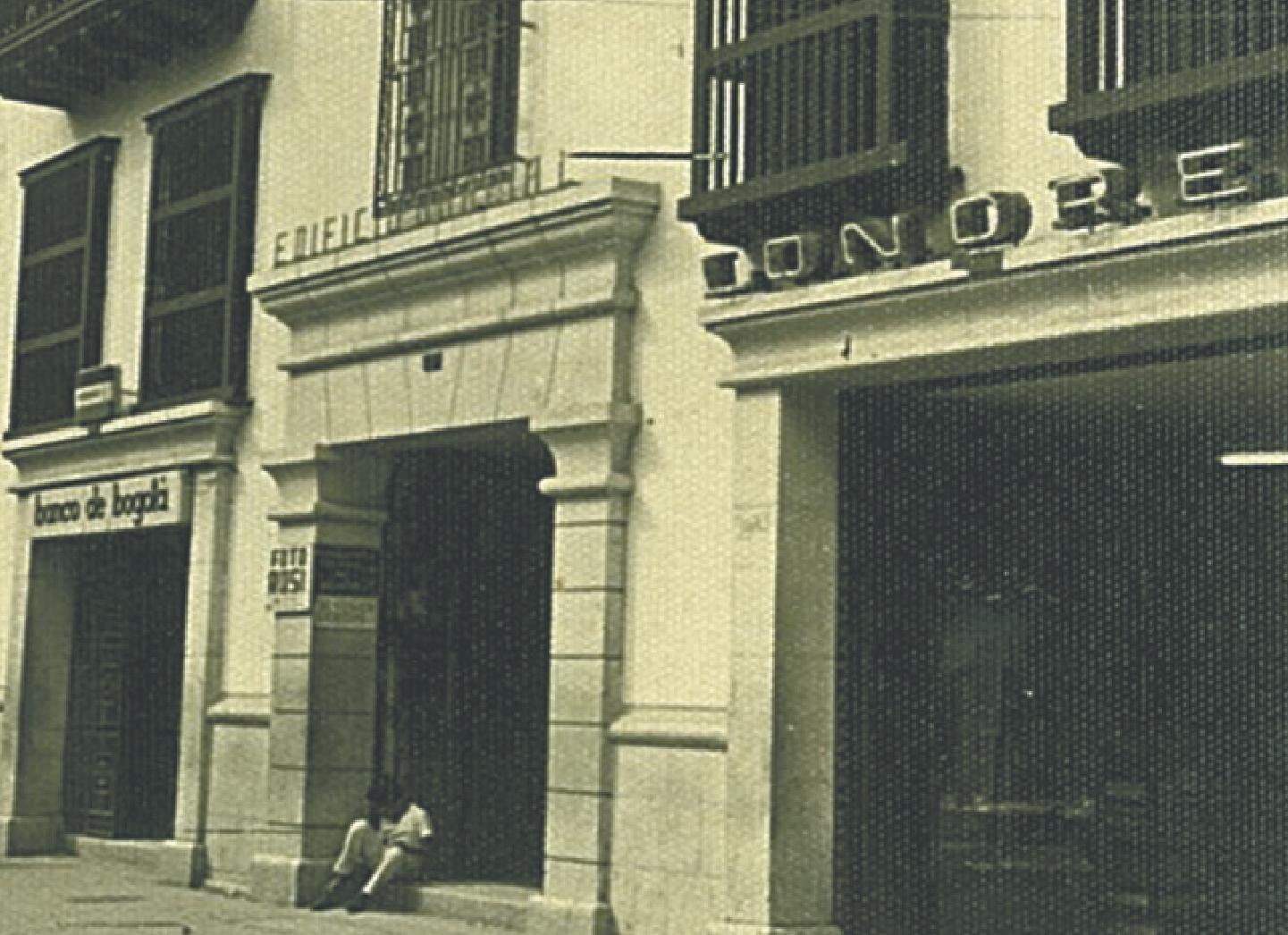 La Casa García